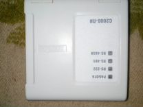 Модуль вентиляторный R-FAN, Приемный радиомодуль