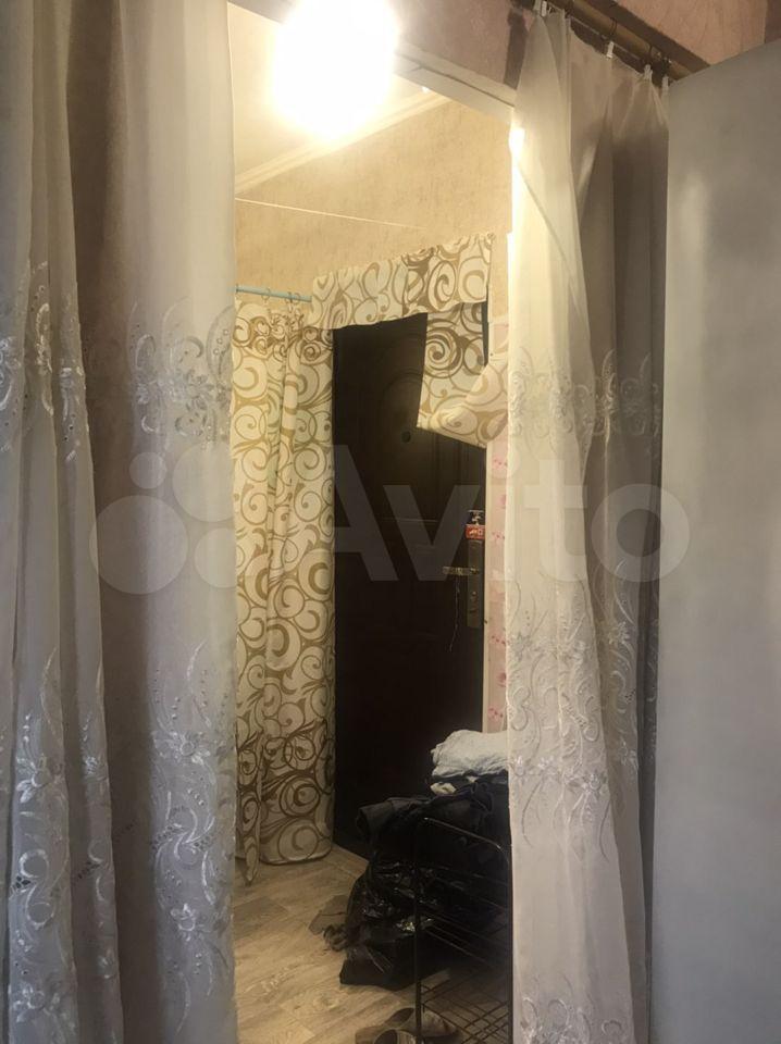 Комната 14 м² в 1-к, 1/5 эт.  89029965503 купить 5