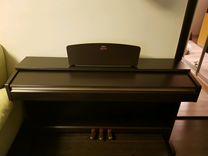 Цифровое пианино Yamaha Arius YDP-161