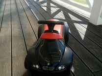 Машинка каталка BMW Baby Racer