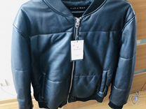 Куртка Zara Новая с Бирками
