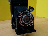 Камера средний формат Zeca, sport, stelo