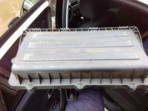 Корпус воздушного фильтра Polo Sedan