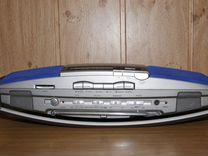Магнитола - радио Roadstar RCR-3120 - рабочий
