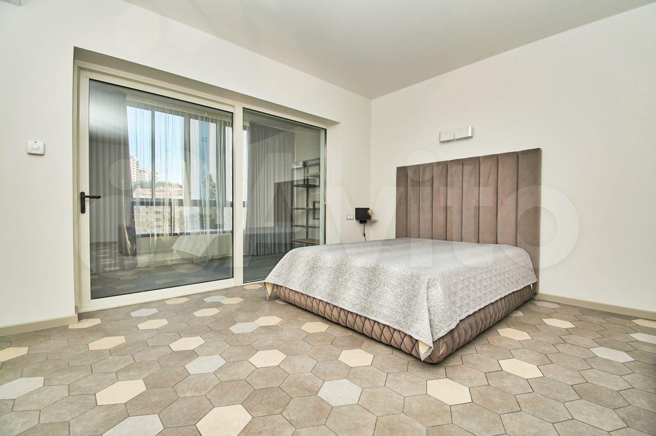 3-к квартира, 120 м², 8/25 эт.  89584690249 купить 7