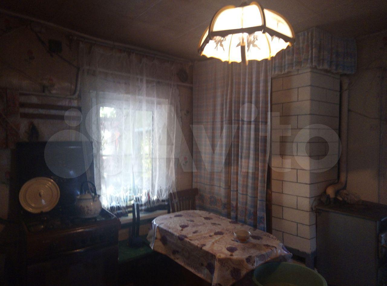 Дом 46 м² на участке 6 сот.