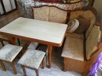 Кухня — Мебель и интерьер в Омске