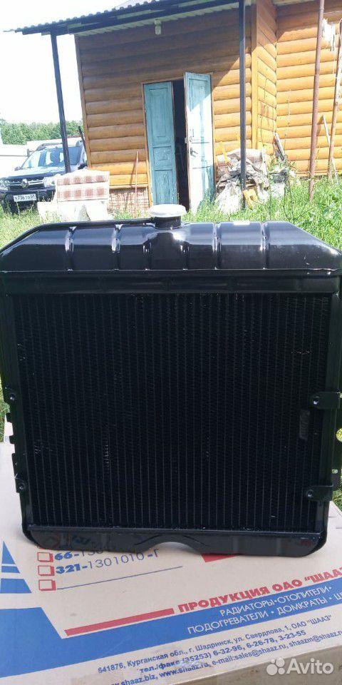 Радиатор  89531265366 купить 5