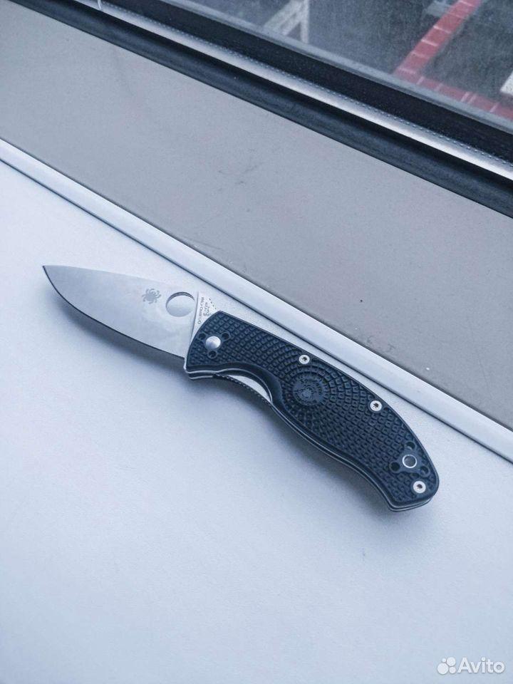 Новый Spyderco Tenacious  89771451178 купить 1