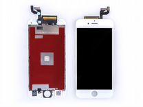 iPhone 6s - дисплей белый, orig