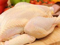 Мясо домашних кур