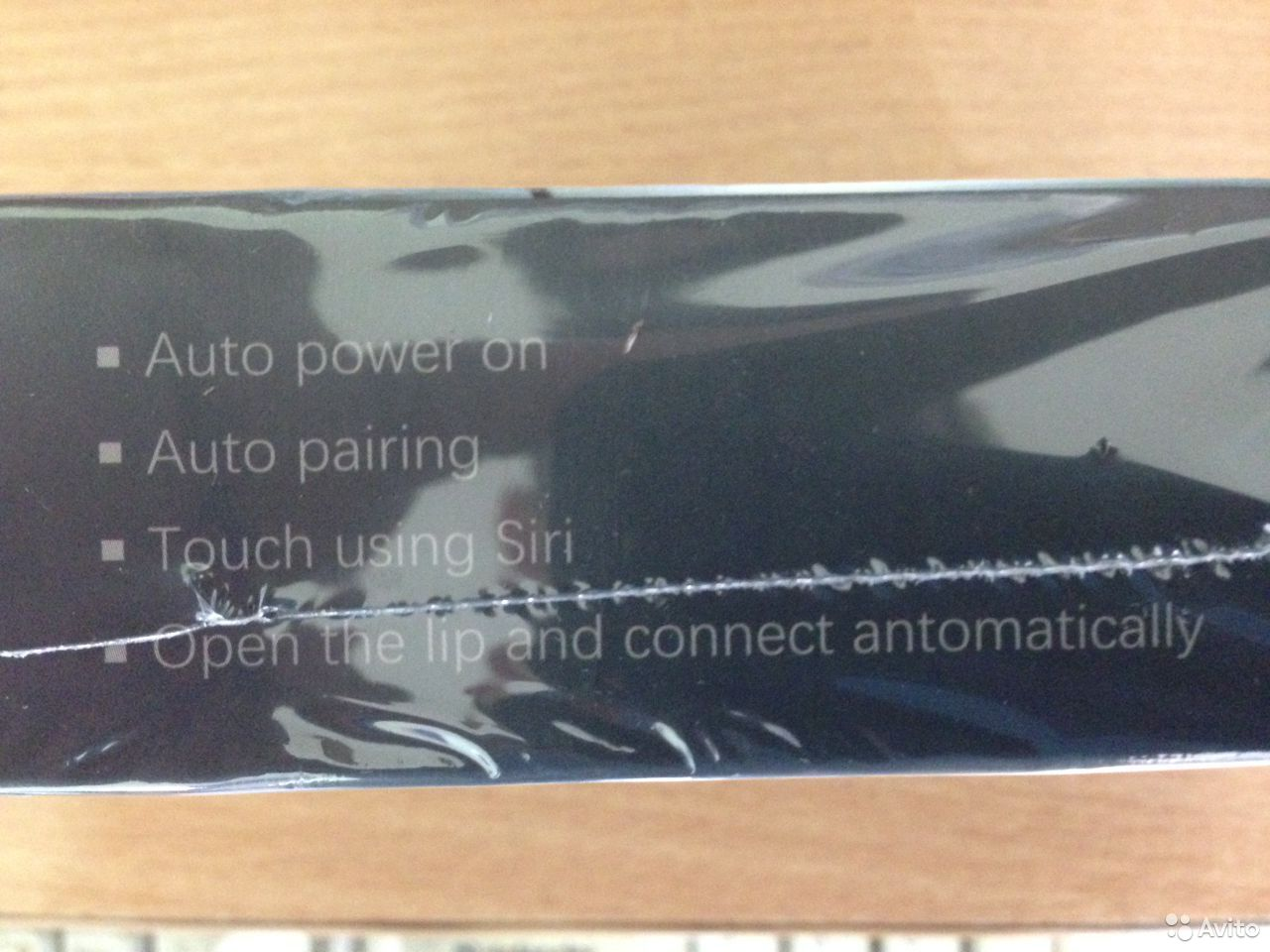 Беспроводные сенсорные наушники K2s  89960387878 купить 4
