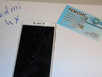 Замена тачскрина дисплея телефонов Xiaomi