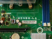 Матерь AM3 + процессор + радиатор