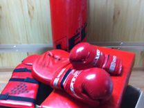 Боксерские принадлежности