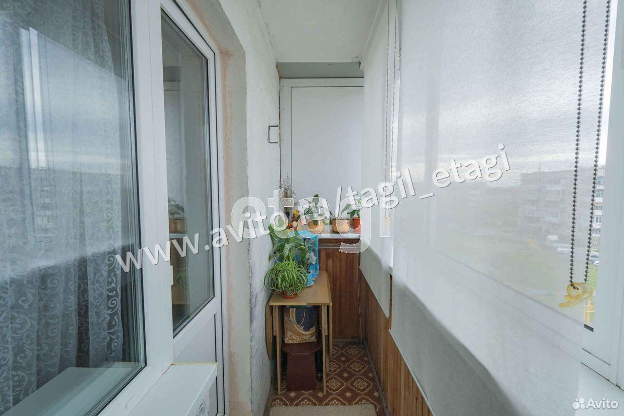 3-к квартира, 64.1 м², 4/5 эт.  89193685570 купить 6