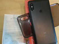 Xiaomi Redmi Note 5 4/64 гб