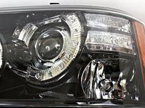 Фары на Range Rover Sport 2005-2013