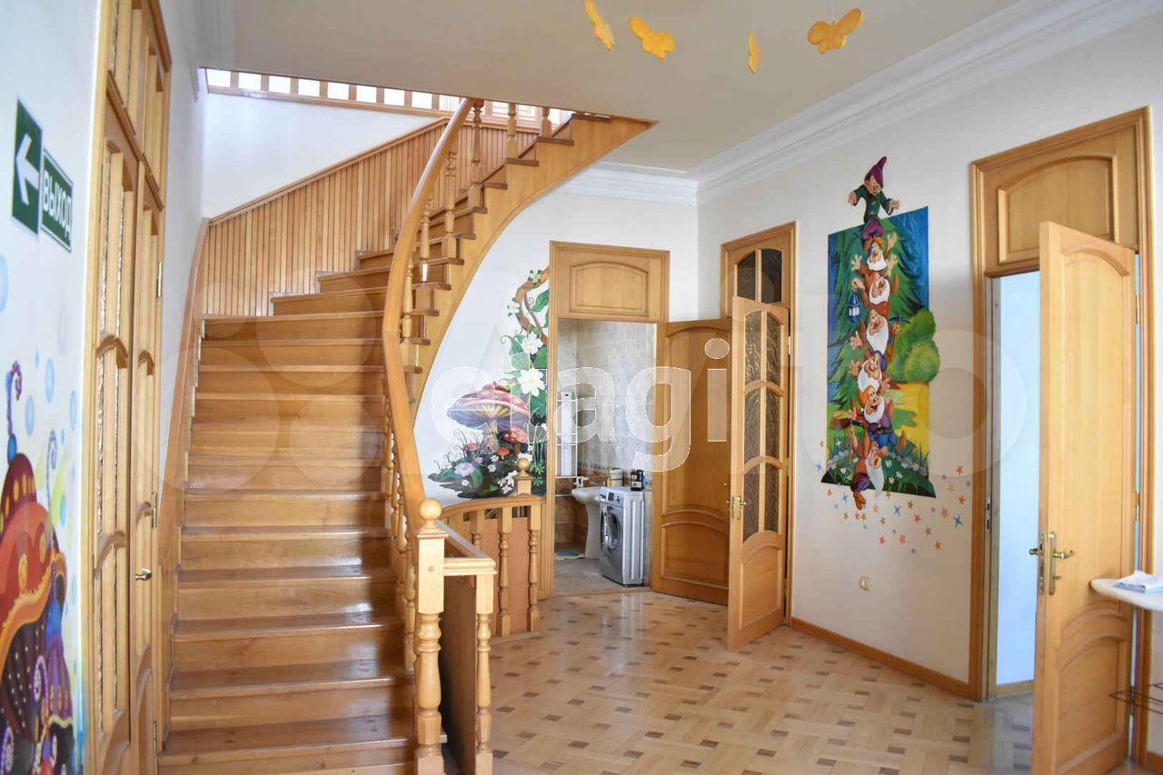 Дом 410 м² на участке 6 сот.  89882912802 купить 7