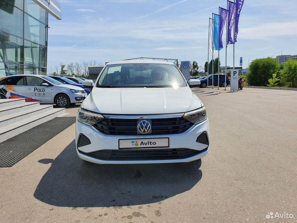 Volkswagen Polo, 2020  84732323345 купить 1