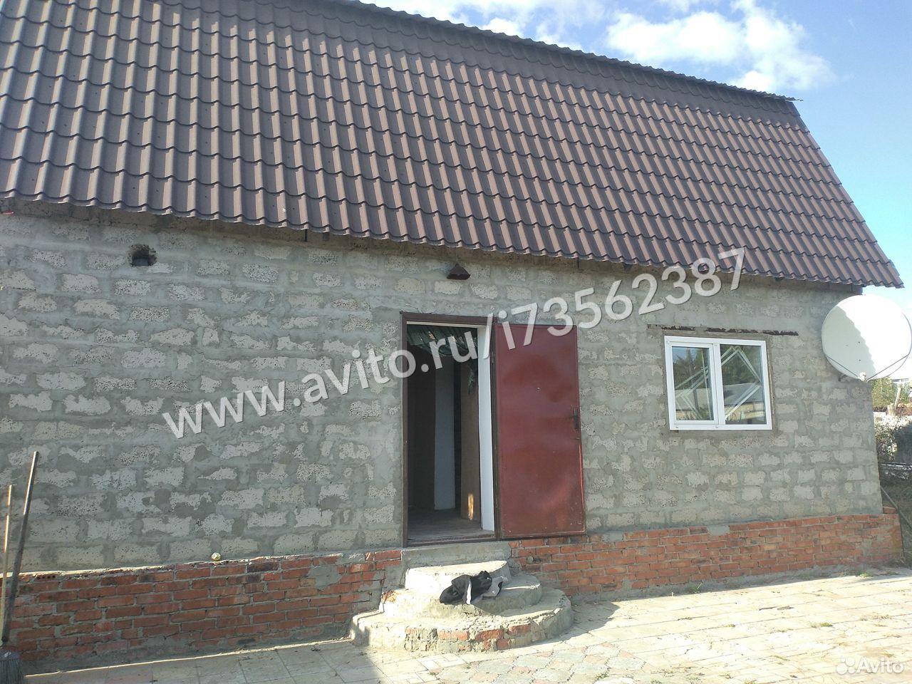 Дом 85 м² на участке 8 сот.  89198304710 купить 3
