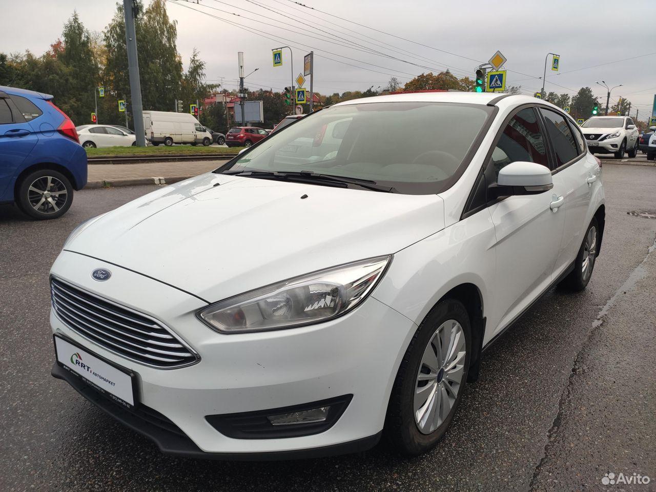 Ford Focus, 2019  88122107219 купить 3
