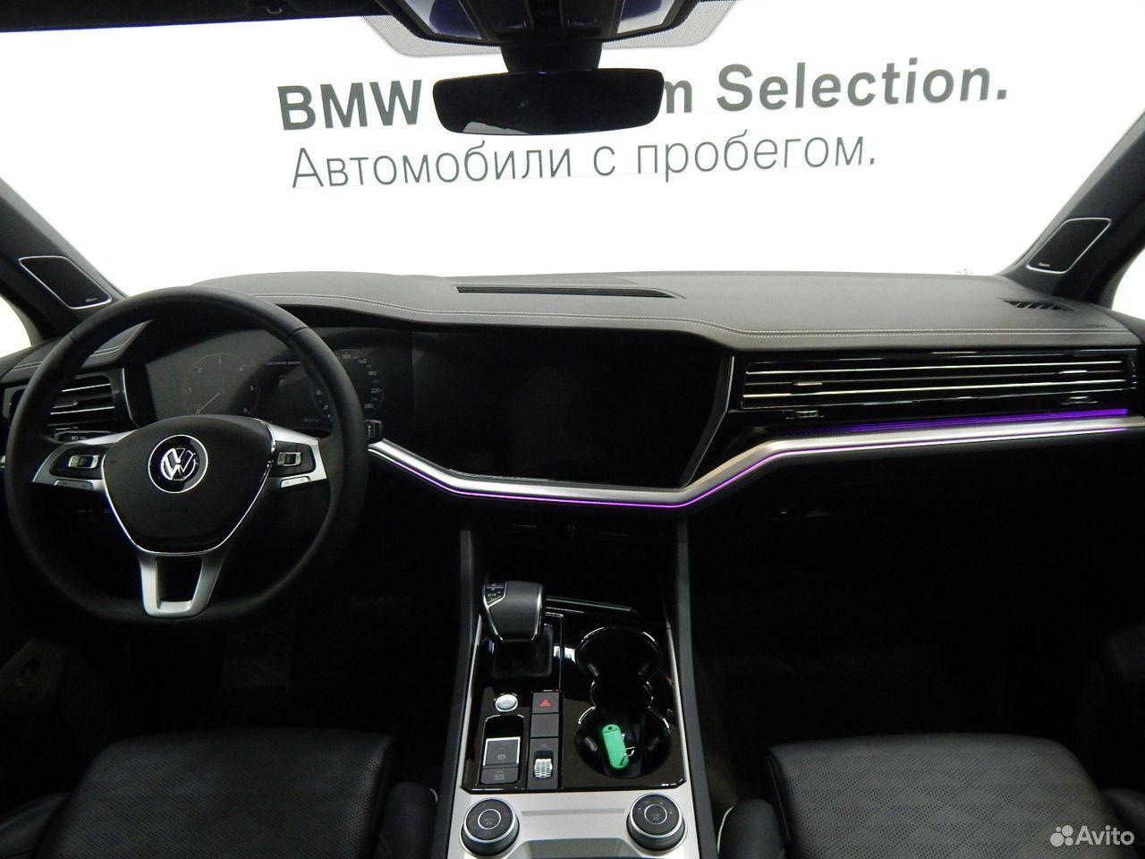 Volkswagen Touareg, 2018  88129219908 купить 8