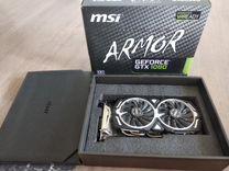 Видеокарта MSI 1080 gtx — Товары для компьютера в Волгограде