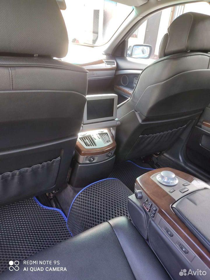 BMW 7 серия, 2004  89050052973 купить 9