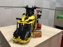 Вертолёт Лего торг