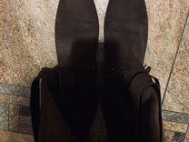 Ботфорты Chloe оригинал — Одежда, обувь, аксессуары в Санкт-Петербурге