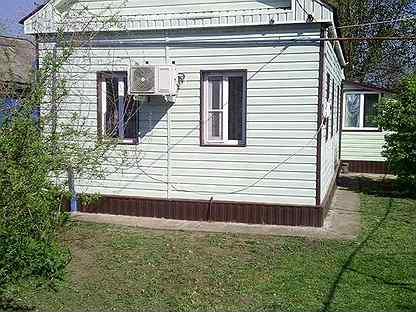 Дом 32,1 м² на участке 6,5 сот.