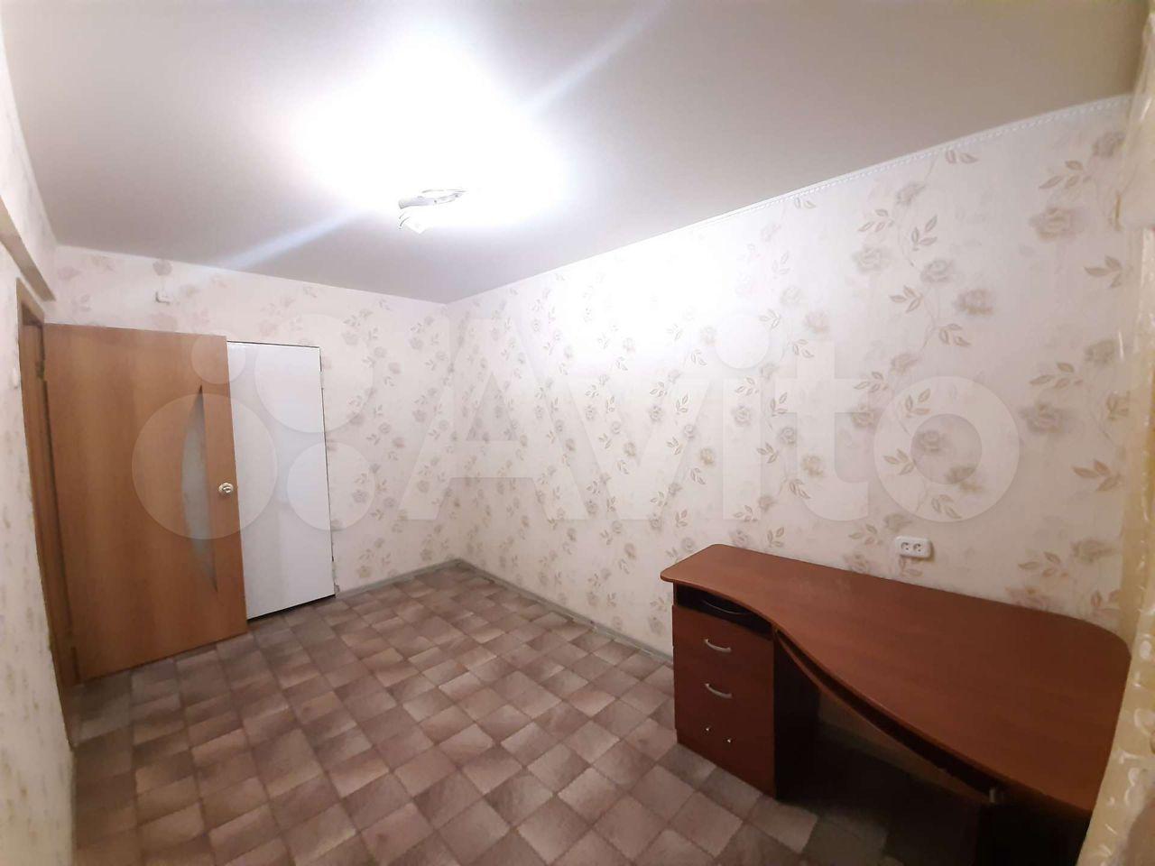 2-к квартира, 44 м², 2/5 эт.  89532657500 купить 6