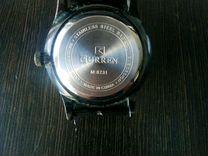 Часы, curren