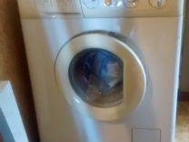 Продаю стиральную машину zanussi F802V