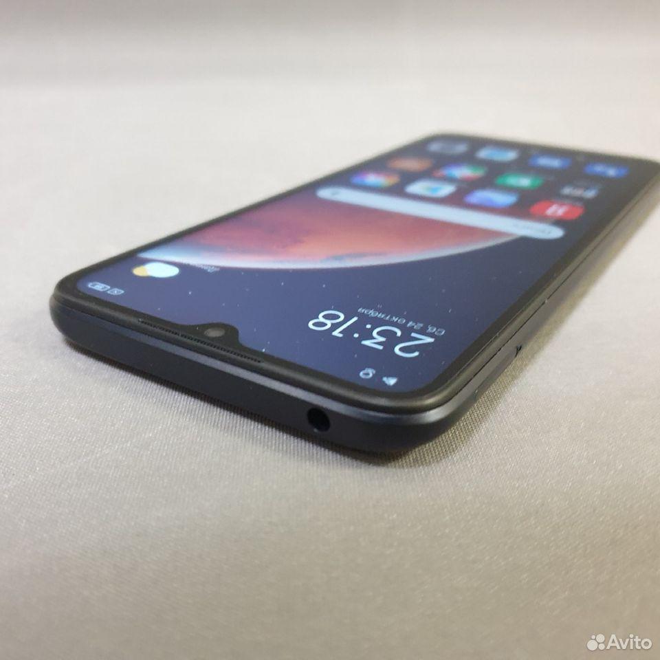 Xiaomi Redmi 9C 3/64GB  89205366777 купить 3