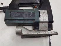 Шток и ремкомплект электролобзика Фиолент