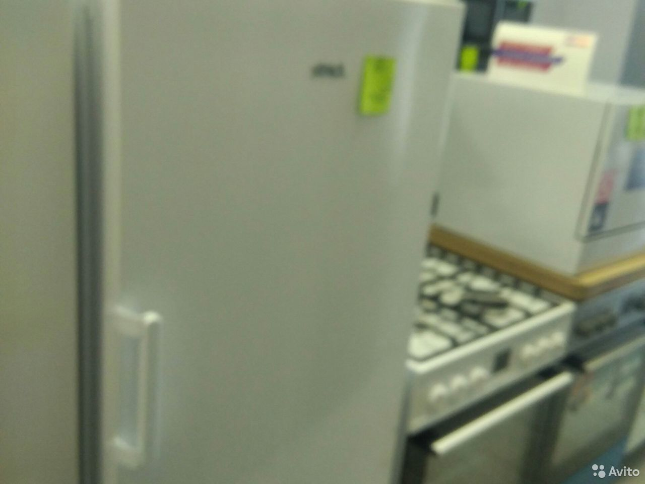 Морозильник Stinol STZ 150  89005967771 купить 1