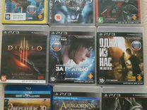 Продам диски PS3