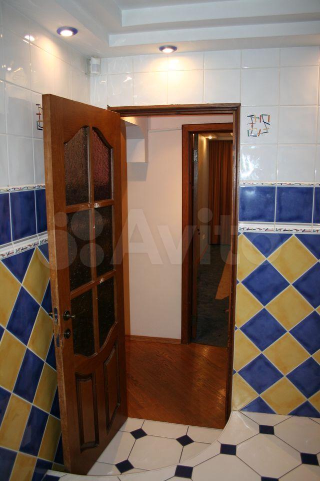 2-к квартира, 96 м², 2/10 эт.  89307010409 купить 10
