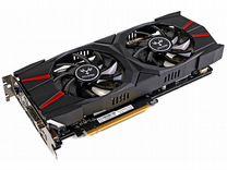 Видеокарта colorful GeForce GTX 1060 3GB iGame