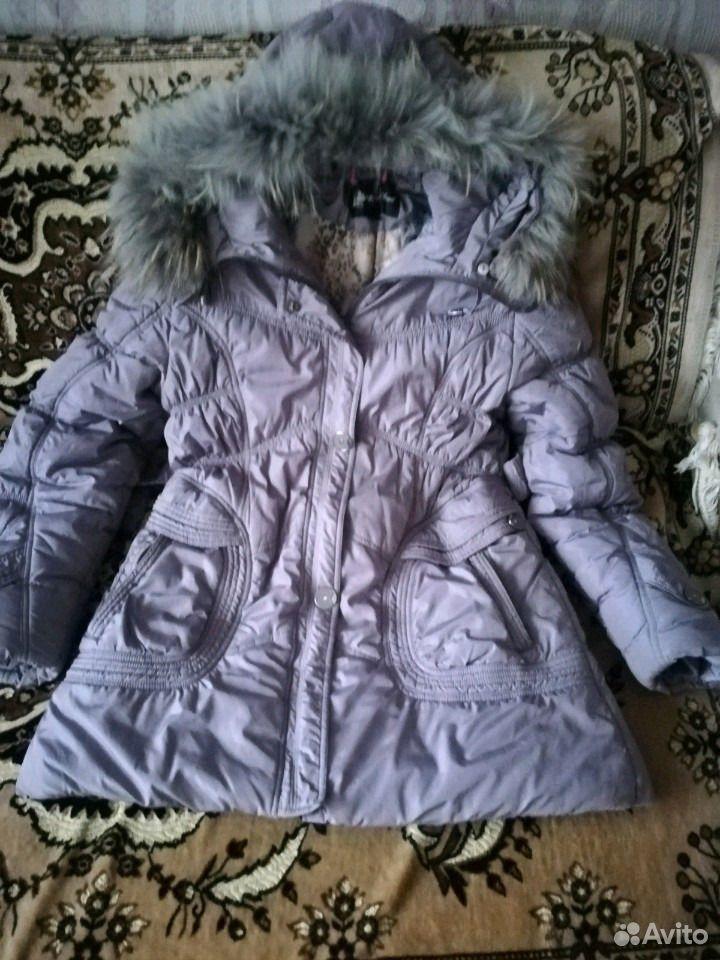 Куртка 42-44  89038229911 купить 1