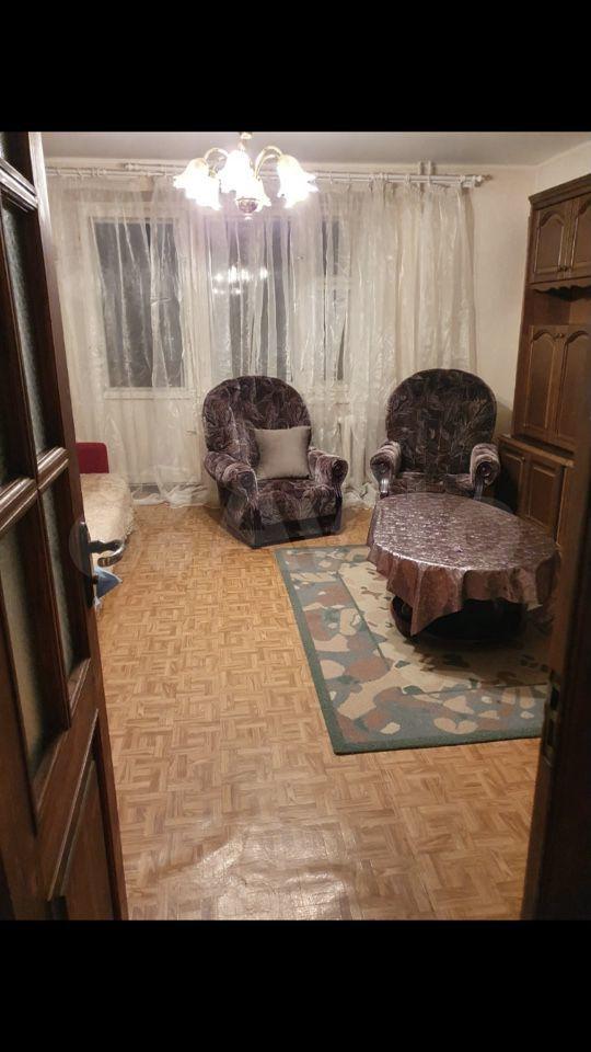 2-к квартира, 50 м², 6/9 эт. 89062944630 купить 5