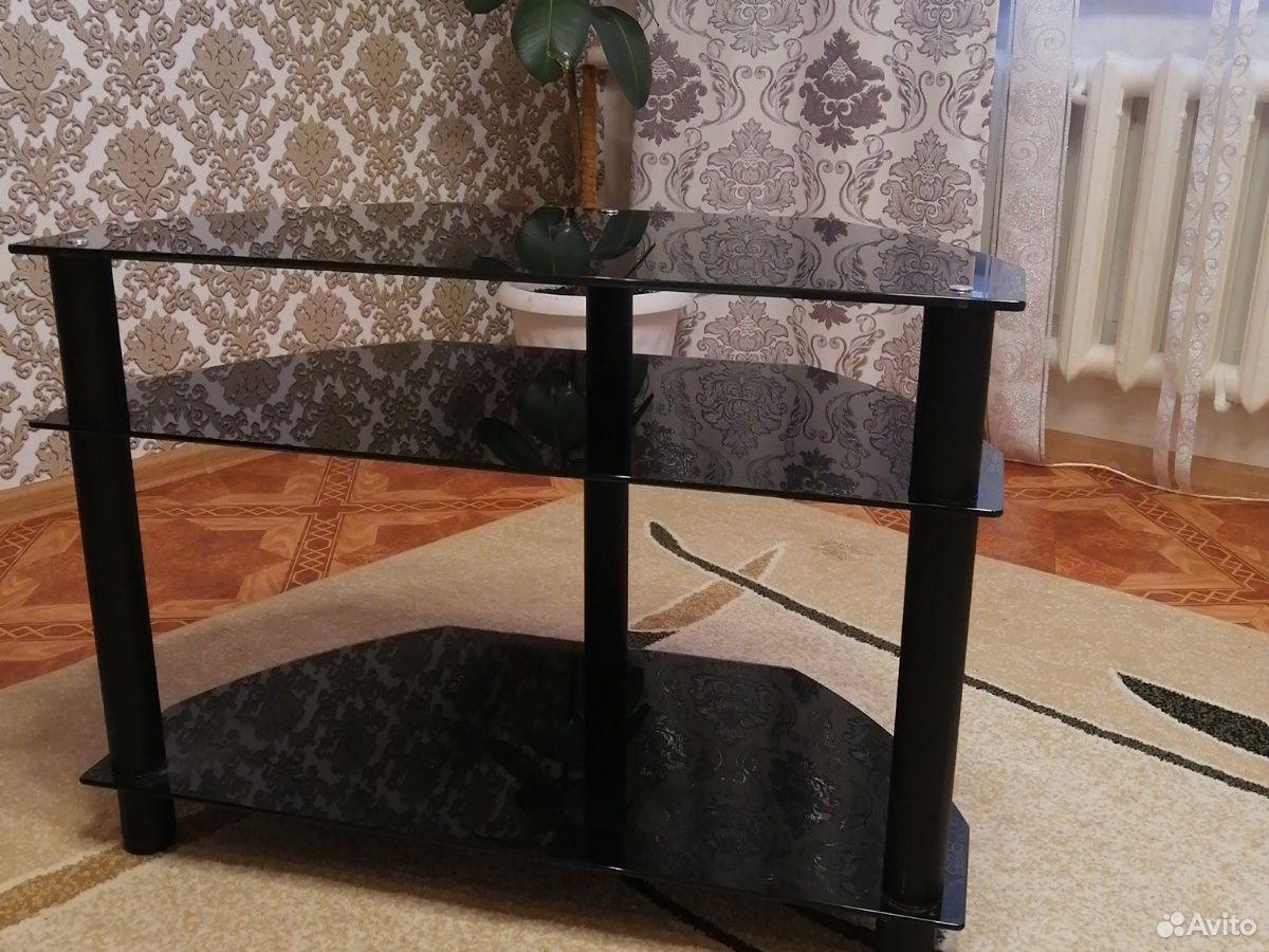 Стеклянная тумба  89923057100 купить 1