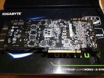 Новые GTX 1050 TI низкопрофильная RX 560 GTX 970 — Товары для компьютера в Тюмени