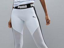 Puma спортивный костюм