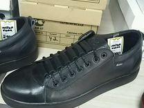Мужская обувь кожа натуральная