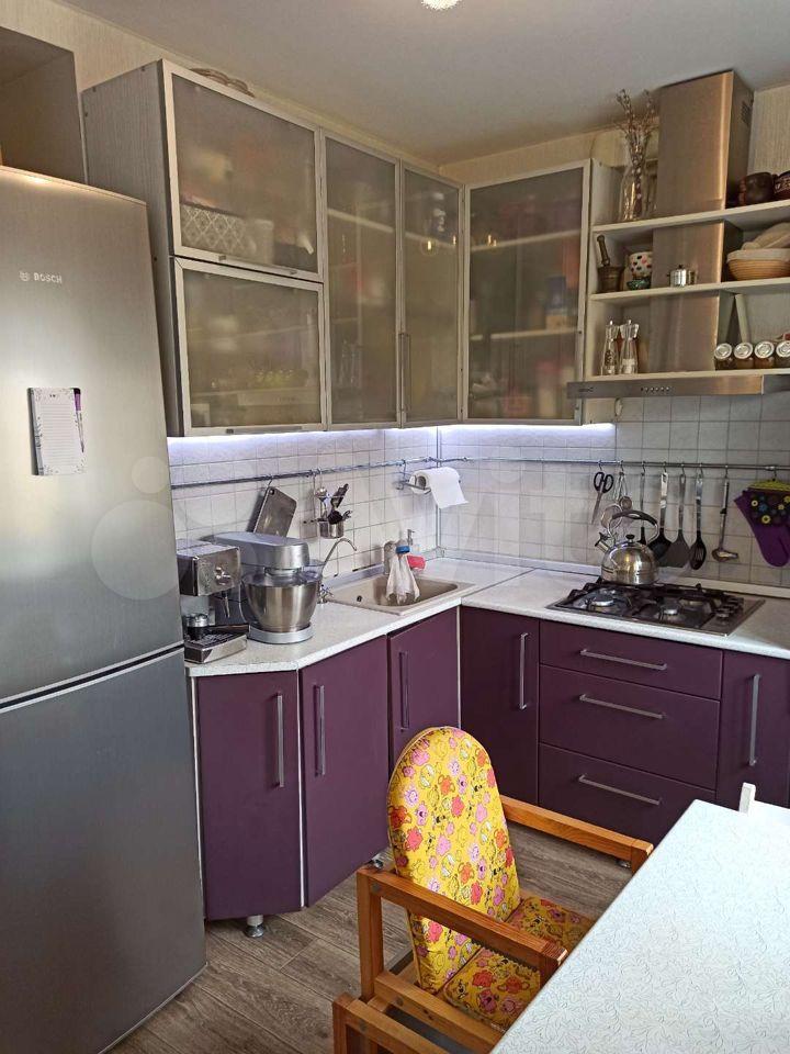 2-к квартира, 42.8 м², 4/5 эт.  89095007388 купить 10