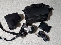 Компактный фотоаппарат Sony Nex-5 — Фототехника в Москве
