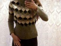 Свитер — Одежда, обувь, аксессуары в Санкт-Петербурге